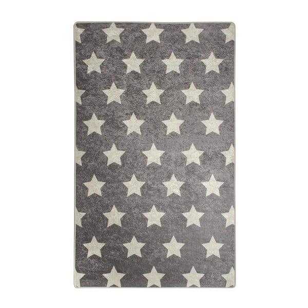 Detský koberec Stars, 140 × 190 cm