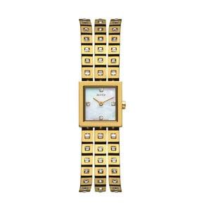 Dámské hodinky Alfex 5661 Yelllow Gold/Yellow Gold