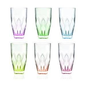 Sada 6 sklenic RCR Cristalleria Italiana Tecla