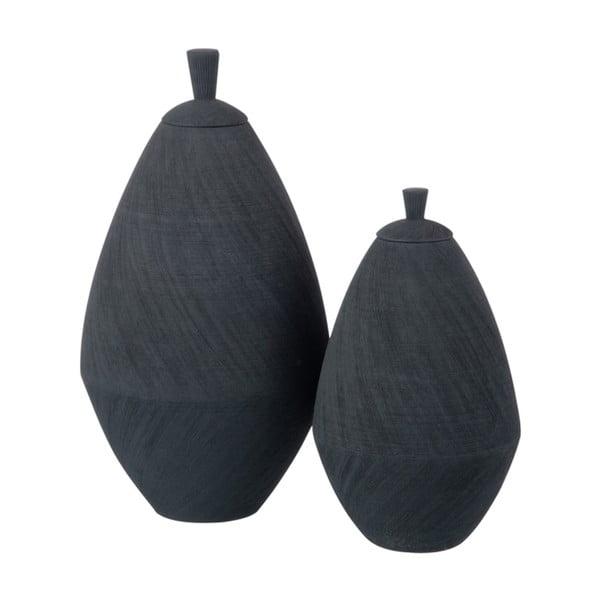Skladovací nádoba Deco, 19x35 cm