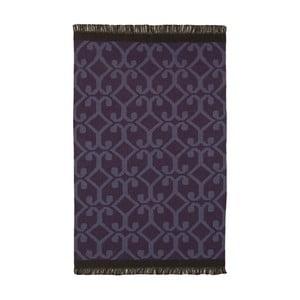 Koberec Jeff Falkland Modern Purple, 120x180 cm