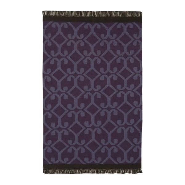 Koberec Jeff Falkland Modern Purple, 160x230 cm