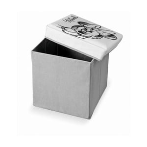 Úložný box Domopak Minnie, délka30cm