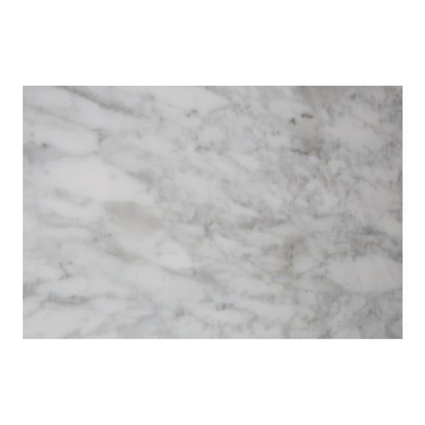 Măsuță Zuiver White Stone, Ø 50 cm