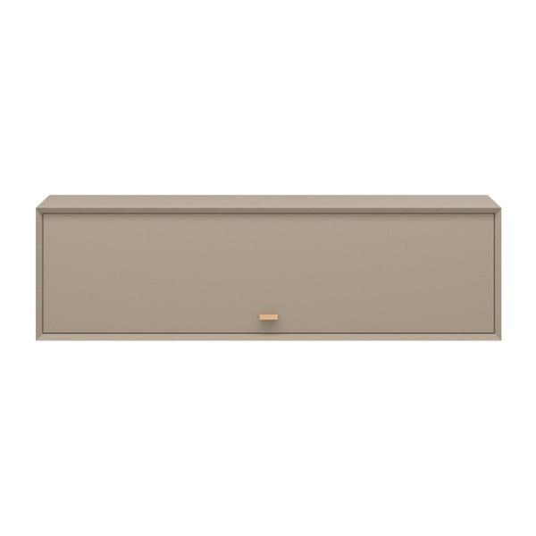 Nástěnná skříňka Germania Calvi, délka140cm