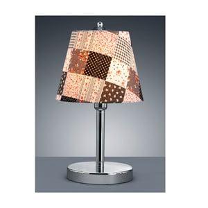 Stolní lampa Serie 3016 Blah, patchwork