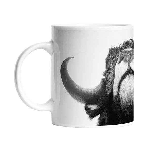 Hrnek Black Shake The Bull, 330ml