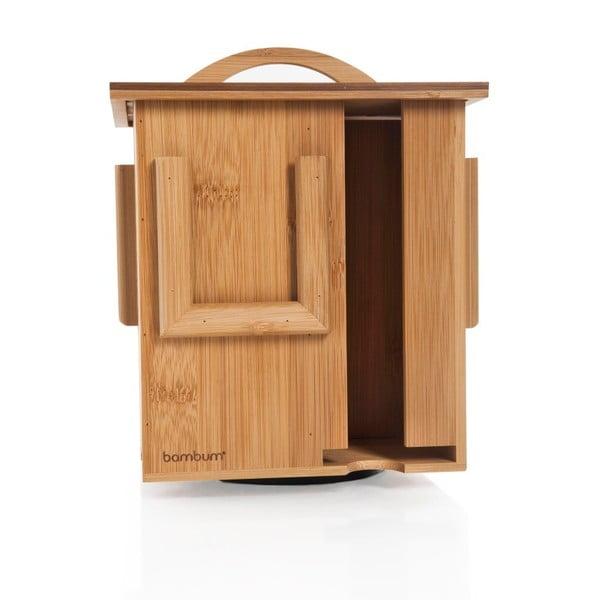 Pojemnik na herbatę Bambum Tiste
