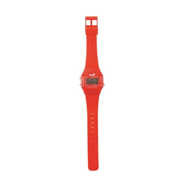 Neff hodinky Flava Red