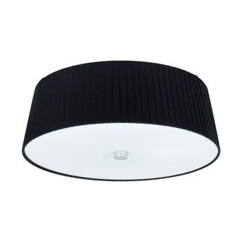 Plafonieră Sotto Luce Kami, Ø 36 cm, negru