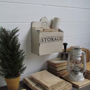 Nástěnný box Objects