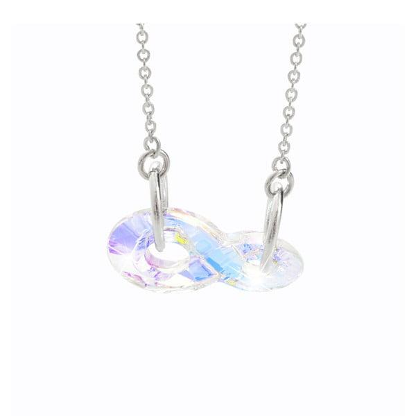 Náhrdelník s krystaly Swarovski® Yasmine Alvilda
