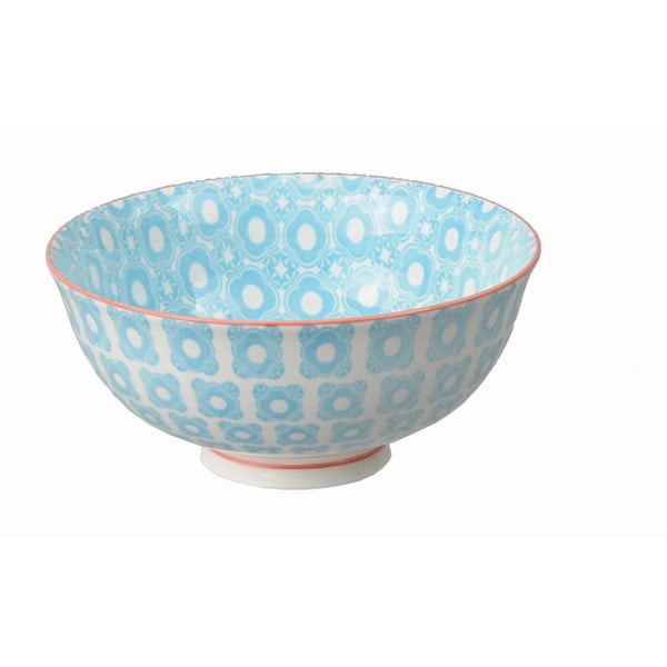 Porcelánová miska Orient Blue, 12x5,6 cm