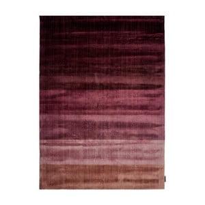 Ručně tkaný koberec Linie Design Shiny Plum, 140x200cm