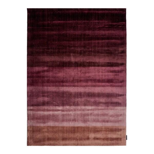Ručně tkaný koberec Linie Design Shiny Plum, 170x240cm