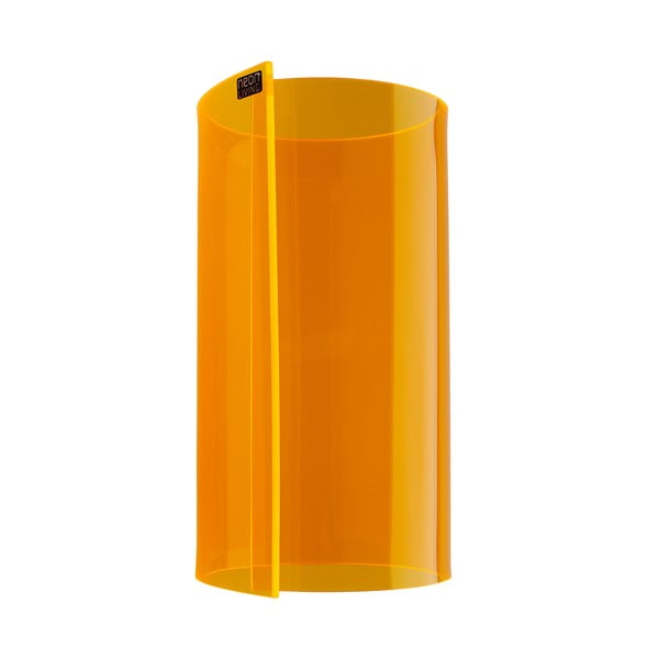 Stojan na kuchyňské papírové utěrky U Orange