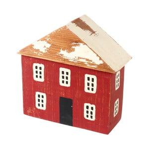 Dekorativní domek Parlane Perriss, 23 cm