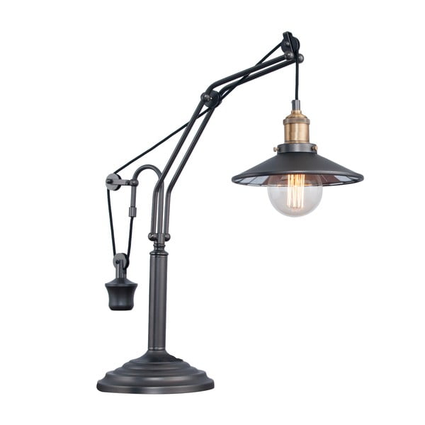 Stolní lampa Fabio