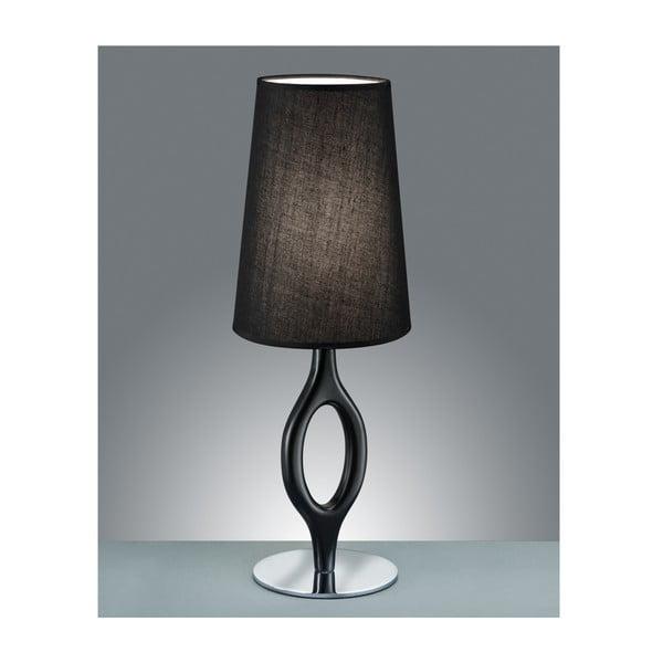 Stolní lampa Lifestyle, černá