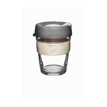Cană de voiaj cu capac KeepCup Brew Chai, 340 ml de la KeepCup