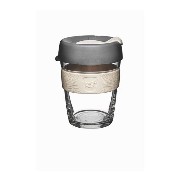 Cană de voiaj cu capac KeepCup Brew Chai, 340 ml