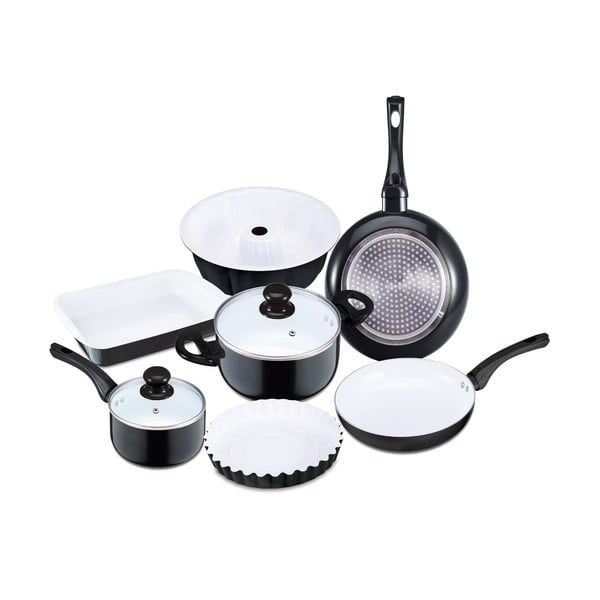 Set Cooking and Baking, 9 ks
