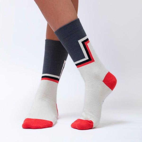 Ponožky Layer Up, velikost 36-40