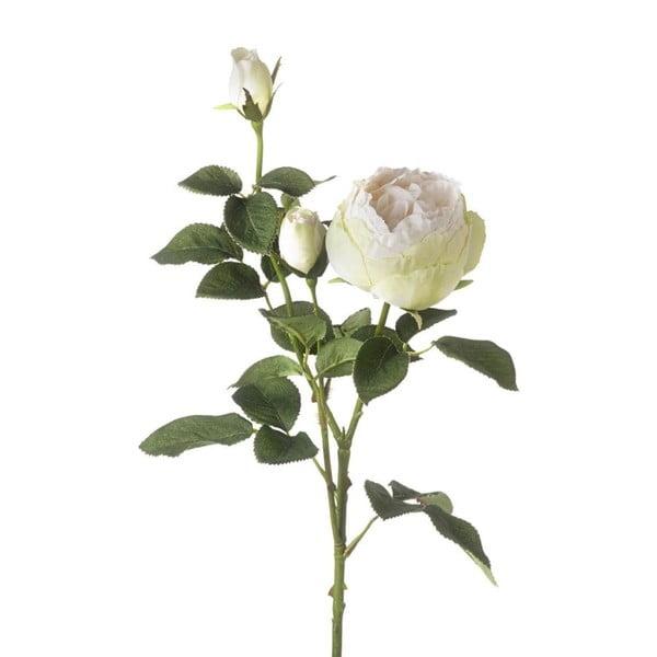 Umělá květina Rose Spray