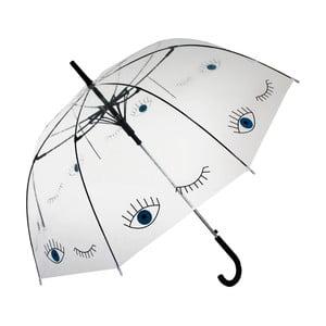 Deštník Blooms of London Blue Eyes