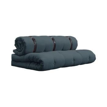 Canapea extensibilă Karup Buckle Up, albastru imagine