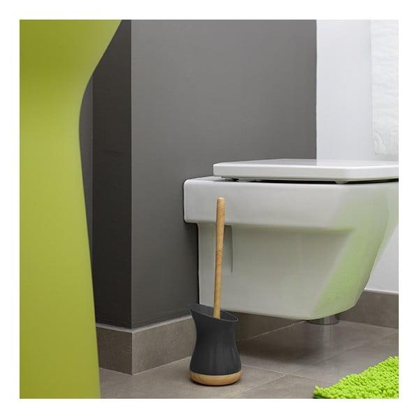 WC kartáč Black Ele