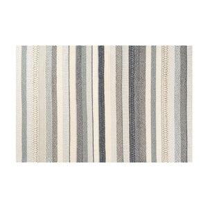 Vlněný koberec Mariko Beige, 140x200 cm