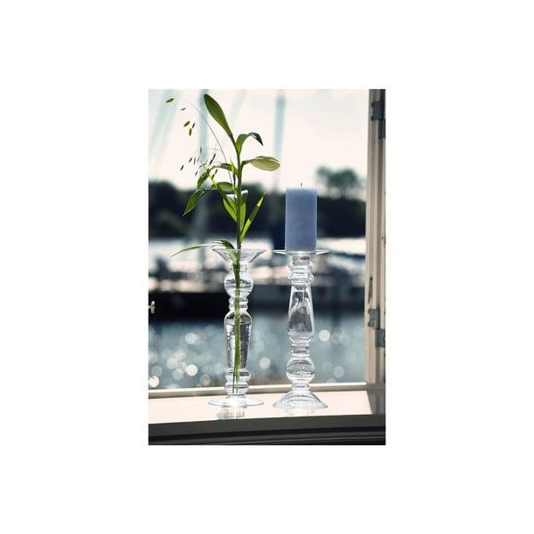Svícen a váza v jednom Cycla