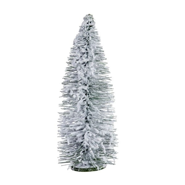 Dekorativní vánoční stromek Snowy, 65 cm