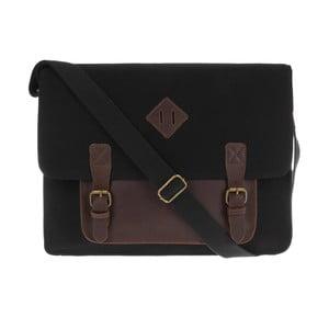 Pánská taška Strand Canvas and Leather Notebook Bag