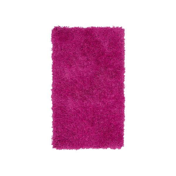 Koupelnová předložka Citylights Purple, 65x110 cm