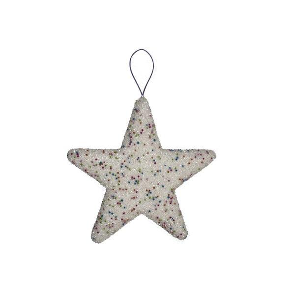 Závěsná hvězda Maxi Star, 26 cm