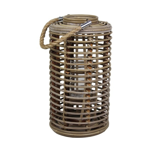 Lucerna z bambusu HSM collection Kaboom