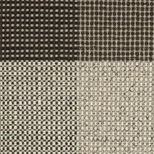 Vlněný koberec Genova Stone, 170x240 cm