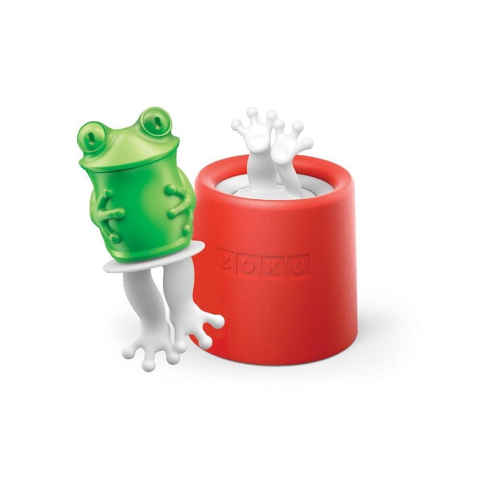 Forma na nanuk ve tvaru žáby ZOKU Frog