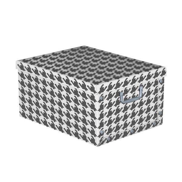 Úložná krabice Ordinett Pied Poule