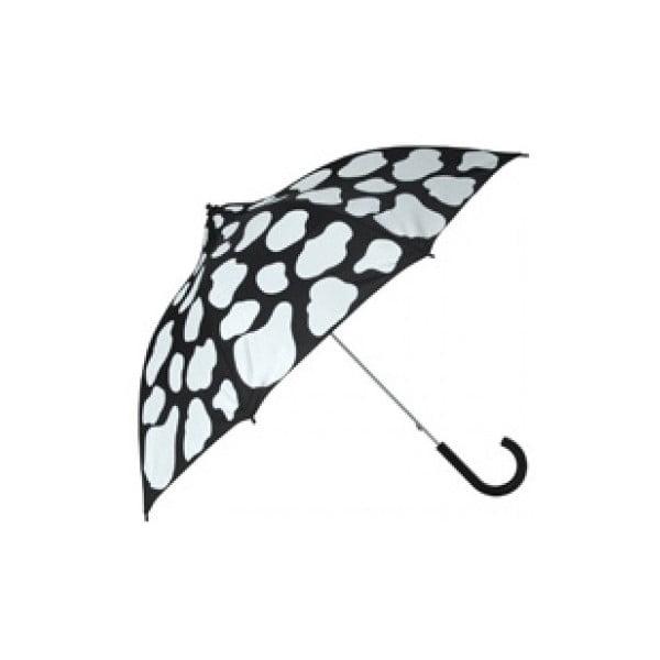 Dětský deštník Cow, black