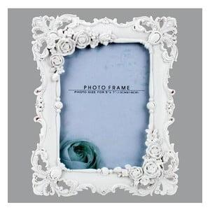 Rámeček White Romance, 22x18 cm