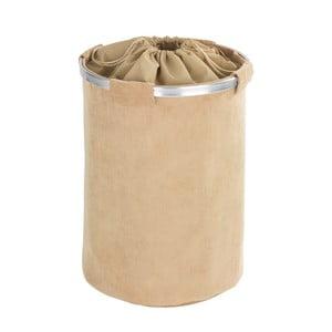 Coș de rufe Wenko Cordoba, bej, 68 l