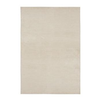 Covor Mint Rugs Shine, 120 x 170 cm, crem deschis