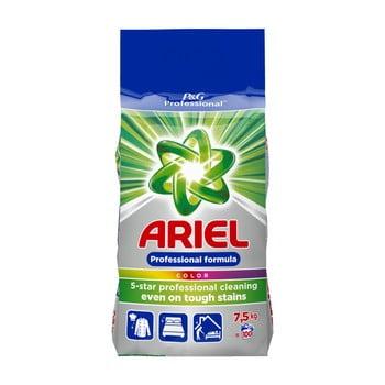 Detergent rufe - pachet de familie Ariel Professional Color, 7,5kg(100de spălări) imagine