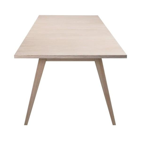 Rozkládací jídelní stůl A-Line