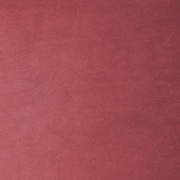 Tmavě růžová dvoumístná pohovka Vivonita Milo