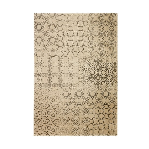 Koberec Hamptons Beige 80x150 cm