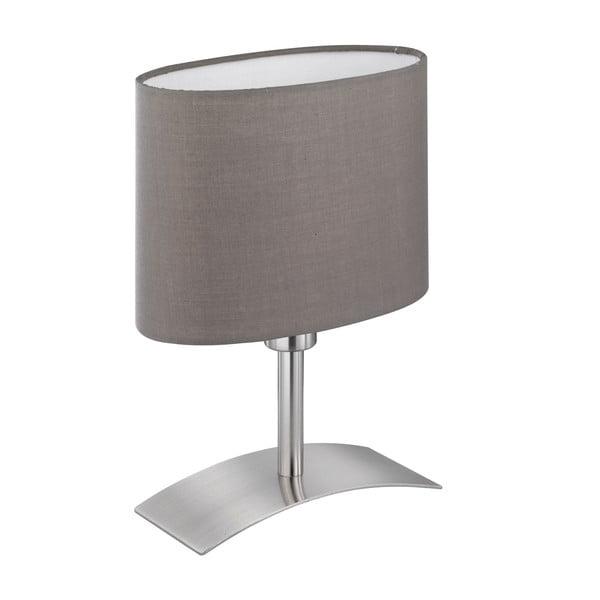 Stolní lampa Serie 5213, šedá